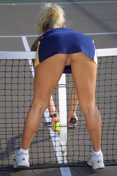 фото порно теннис